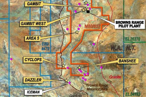 New rare earths resource for Northern Minerals in WA