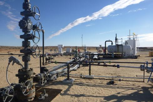 Strike closes in on gas flows at Jaws-1