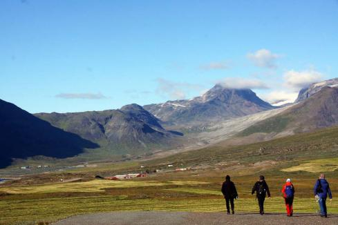 Greenland reduces civil construction costs by 44%