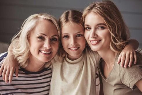 BCRC-WA study on the effects a cancer diagnosis has on offspring