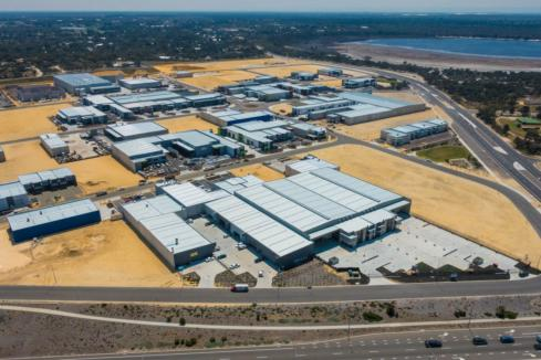 Lendlease industrial fund acquires second WA asset