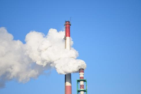 EPA recommends carbon emissions crackdown