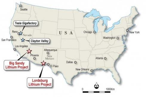 Hawkstone confirms thick lithium clay zones in the US