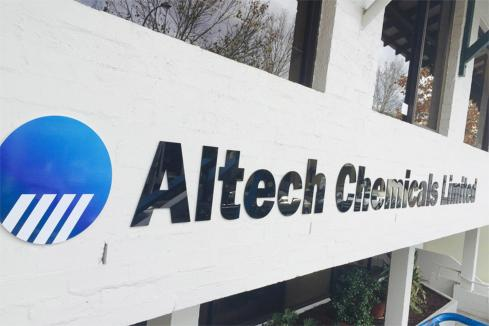 Altech raises $18m to underpin HPA plant construction