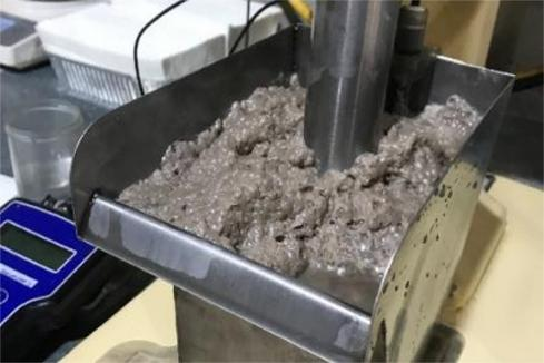 Positive test work results for Infinity lithium project