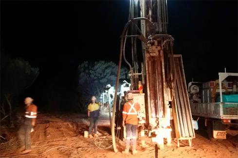 Middle Island identifies numerous gold targets in WA