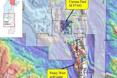 Venus/Rox acquire high-grade gold play near Youanmi