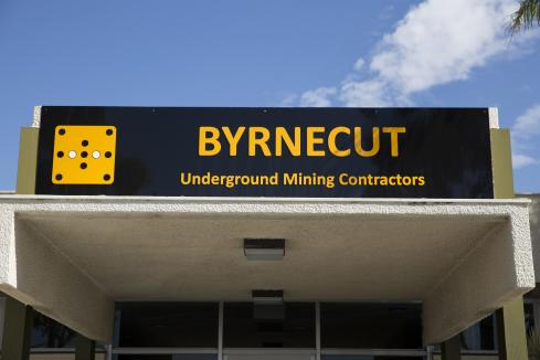 Byrnecut revenue nears $1bn