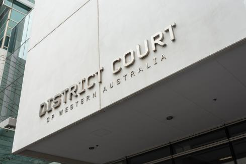 Sentencing for Perth broker who took client cash