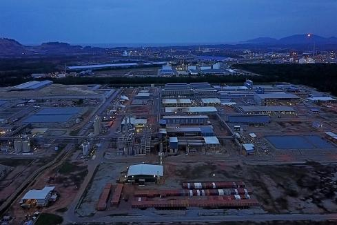 Lynas posts 33% March quarter output jump