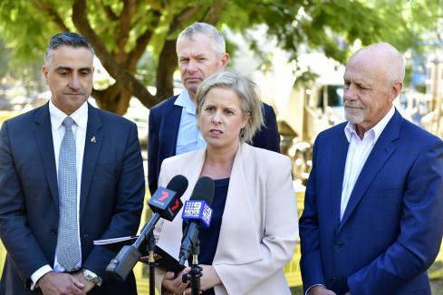 Industry opposes negative gearing change