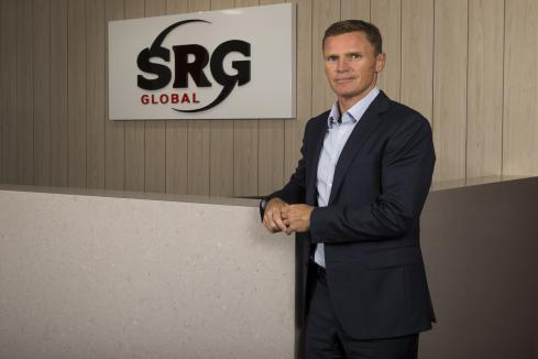 SRG secures up to $115m of work with Evolution