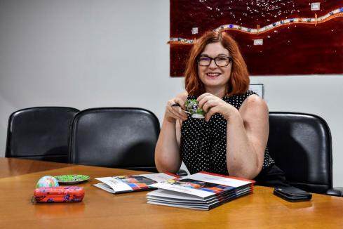 Adapters: Perth Businesswoman Tanya Finnie Launches Cultural Intelligence  Magazine