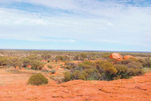 Minister questioned over WA mine approval