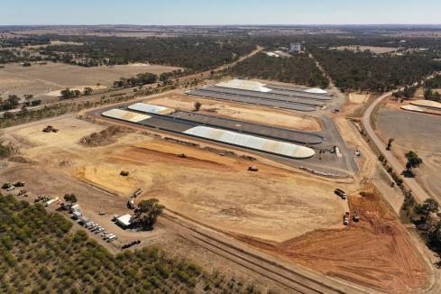 WCP Civil, Georgiou win works at $150m CBH project