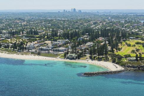 Perth house prices to fall 7.6%