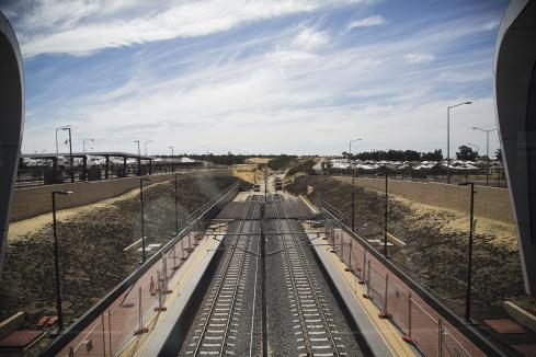 WA govt $900m behind on infrastructure promises this year