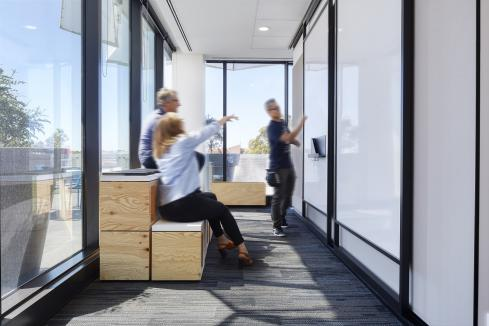 Top Workplace Design Trends for Perth 2019