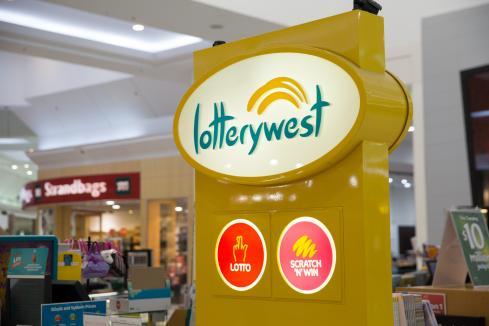 Lotterywest picks supply contract winners