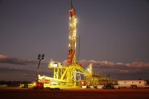 Buru kicks off drilling of key Ungani oil production well