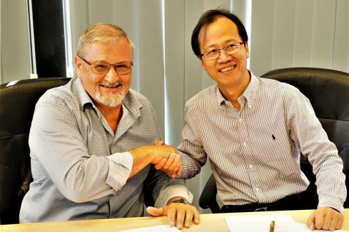 Lithium Australia in Chinese battery team-up