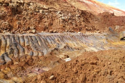 Image mines stunning ultra high-grade ore near Perth