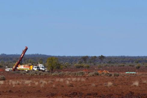 Anglo hits higher-grade gold core near Kambalda