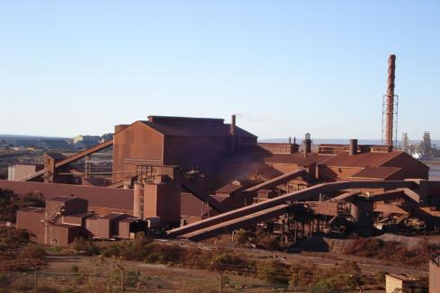 SRG wins up to $45m in Whyalla works
