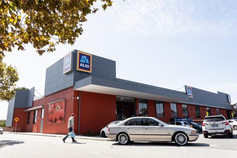 ALDI says it contributed $139m to WA