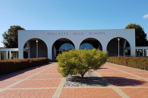 PS Structures for $41m Balcatta High rebuild