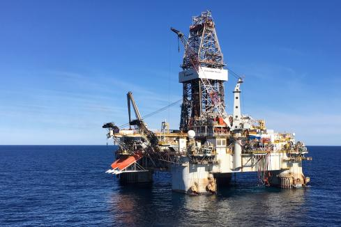 Gorgon stage two drilling campaign starts