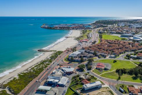 Sorrento sites sold for $10m to be apartments