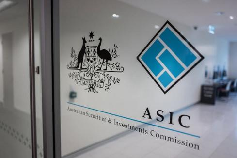 ASIC reviews itself over Sterling collapse