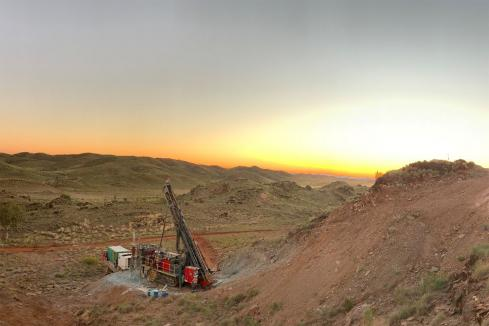 High grade gold hits in regional drilling for Calidus