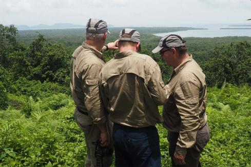 Geopacific stitches up Woodlark gold project in PNG
