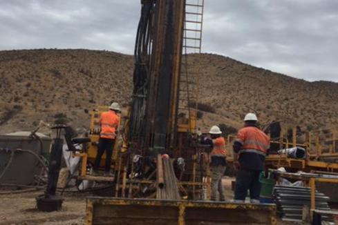Hot Chili bulks up Chilean copper project