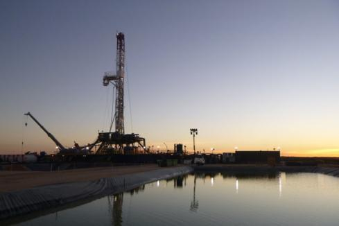 Strike kicks off Perth Basin oil and gas well