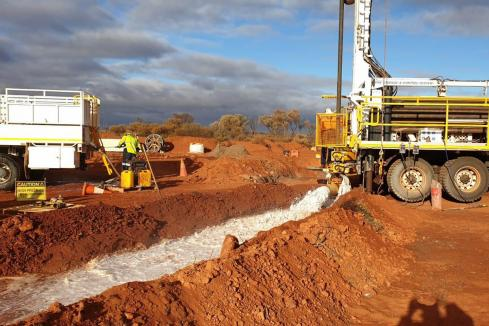 Australian Potash closing in on SOP ore reserve