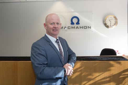 Macmahon buys GBF for $48m-plus