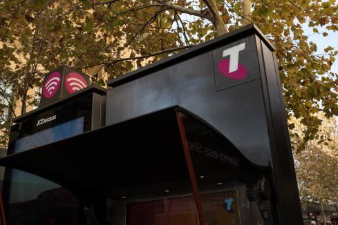 10,000 Telstra job cuts 'very challenging'