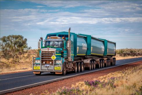 Kalium taps Toll for Beyondie transport contract