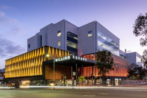 WeWork to open second Perth office