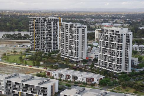 Property Council wants density debate changed