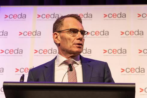 BHP external CEO candidate push: report