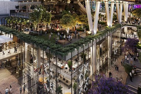 Dexus' $200m redevelopment set for approval