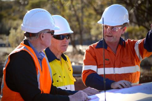 Intermin exploring multiple gold projects in WA