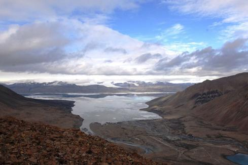Ironbark eyes high grade development in Greenland
