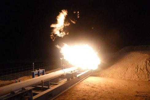 Strike flows gas from Perth Basin well