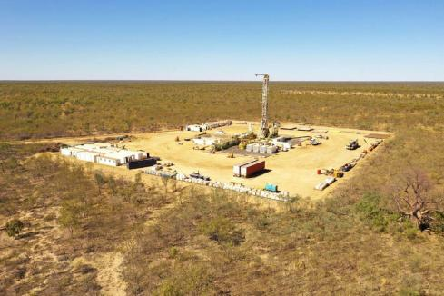 Buru kicks off oil exploration in the Canning Basin