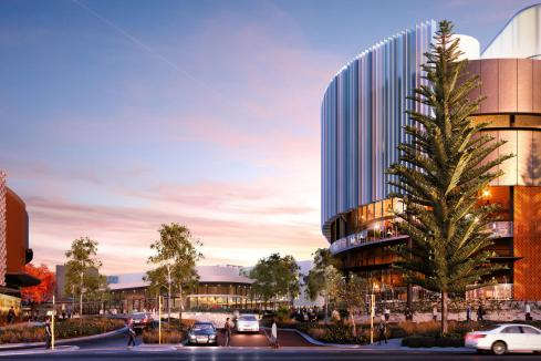 H&M to anchor new-look Karrinyup fashion mall